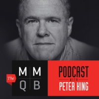 Logo of the podcast Peter King, The MMQB Podcast