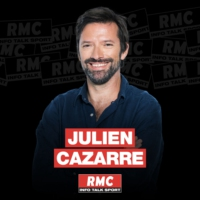 Logo du podcast Julien Cazarre