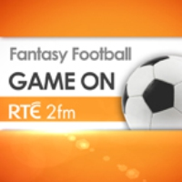 Logo of the podcast RTE 2 FM - Game On Fantasy Football Podcast