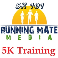 Logo du podcast (Week 3) 5K101 Couch to 5K Training