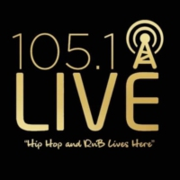 Logo du podcast 105.1 LIVE