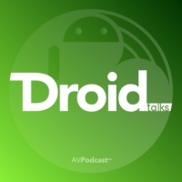 Logo of the podcast Droid Talks