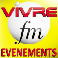 Logo of the podcast Vivre FM - Événements en direct