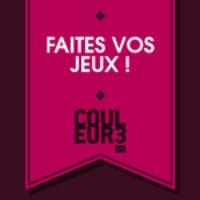 Logo du podcast Faites vos jeux ! - Couleur3
