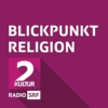 Logo of the podcast Blickpunkt Religion