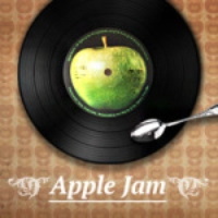 Logo of the podcast Tony Sheridan в программе Apple Jam (посмертно) (004)