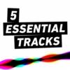 Logo of the podcast 5 Essential Tracks