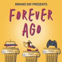 Logo of the podcast Forever Ago