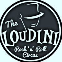 Logo of the podcast The Loudini Rock and Roll Circus