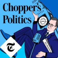 Logo du podcast Chopper's Politics