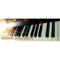 Logo of the podcast Sabato pian piano 28.05.16