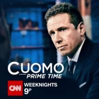 Logo du podcast Cuomo Prime Time with Chris Cuomo