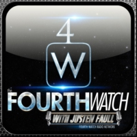 Logo of the podcast 4th Watch with Justen Faull