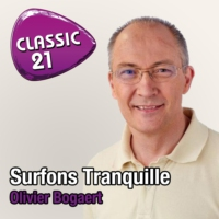 Logo of the podcast Surfons Tranquille