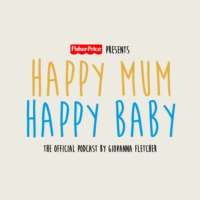 Logo du podcast Happy Mum Happy Baby