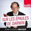 Logo of the podcast Sur les épaules de Darwin