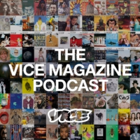 Logo du podcast The VICE Magazine Podcast