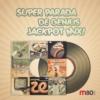 Logo of the podcast M80 - Super Parada de Genius Jackpot Mix