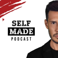 Logo of the podcast SELFMADE