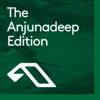 Logo of the podcast The Anjunadeep Edition 101 with Luca Bacchetti