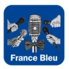 Logo of the podcast L'invité de 8h14 France Bleu Normandie (Rouen)