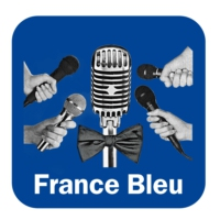 Logo of the podcast France Bleu - La mêlée du lundi