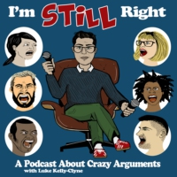 Logo of the podcast Episode 4: (Don't?) Be Like Mike (w/ Billy Scafuri & Adam Lustick)