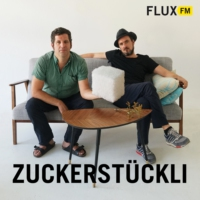 Logo of the podcast FluxFM » Zuckerstückli