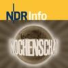 Logo of the podcast NDR Info - Die Wochenschau
