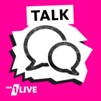 Logo of the podcast 1LIVE Talk