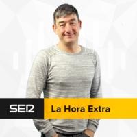 Logo du podcast La Hora Extra