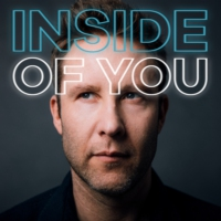 Logo of the podcast Inside of You with Michael Rosenbaum