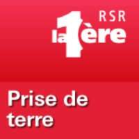 Logo of the podcast RSR - Prise de terre - La 1ère