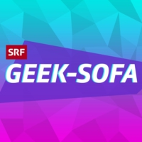 Logo du podcast Geek-Sofa