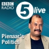 Logo of the podcast Pienaar's Politics