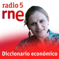 Logo of the podcast Diccionario económico