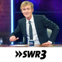 Logo du podcast Die Pierre M. Krause Show – der Video-Podcast | SWR3