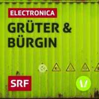 Logo du podcast Grüter und Bürgin DJ Mixes