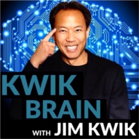 Logo of the podcast Kwik Brain: Memory Improvement