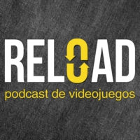 Logo du podcast Reload