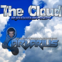 Logo of the podcast Larvarius - The Cloud Radioshow
