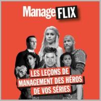 Logo du podcast ManageFlix