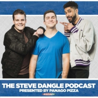 Logo of the podcast Steve Dangle Podcast