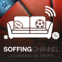 Logo du podcast Soffing Channel #18 – La nevera de los Monsters