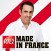 Logo du podcast RTL2 : Made In France
