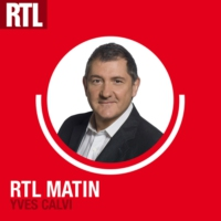 Logo of the podcast RTL Matin du 18 septembre 2017