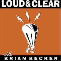 Logo of the podcast Loud & Clear