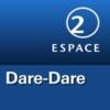 Logo of the podcast RSR - Dare-Dare - Espace 2