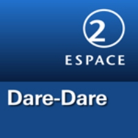 Logo du podcast Dare dare - émission - 24.02.2010