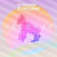Logo of the podcast Oliver Heldens presents Heldeep Radio